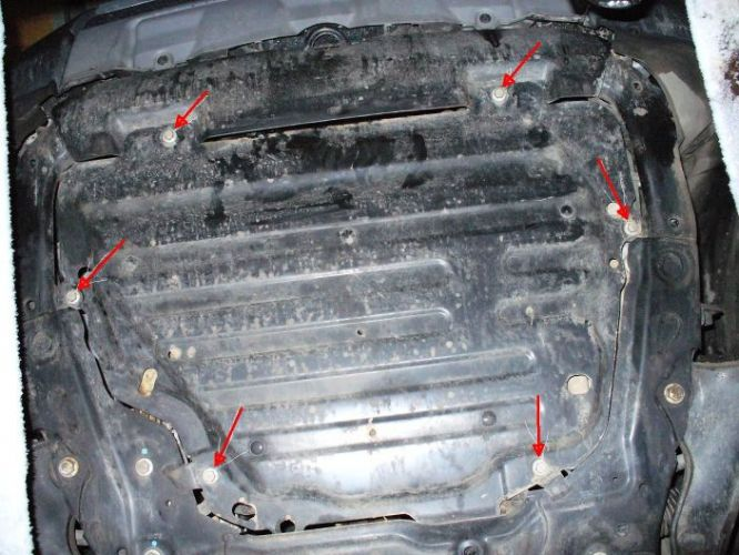 Freelcom View Topic Freelander TD Engine Oil Change - Land rover oil change