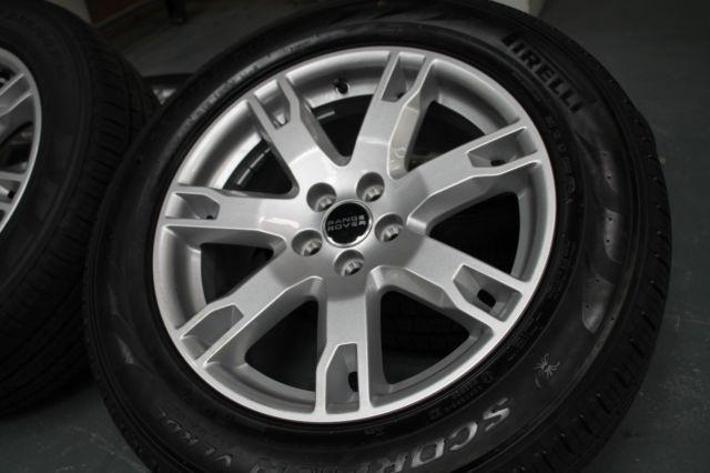 babyRR com - The Range Rover Evoque Forum - Brand New 18