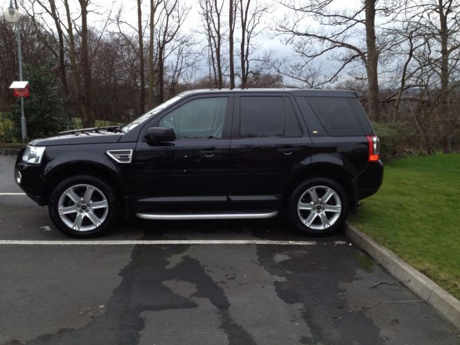 Freel2 Com View Topic Fitting Evoque Wheels To A